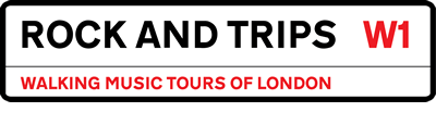 Rock and Trips | Walking Music Tours of London